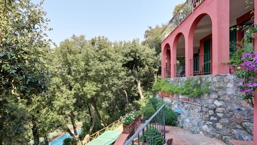 Villa in ottime condizioni arredato in affitto Rif. 4183810