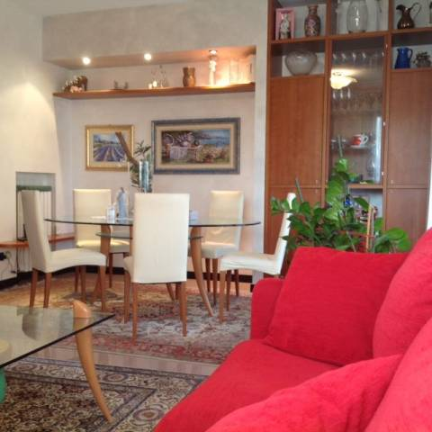 Appartamento in affitto Rif. 4589954