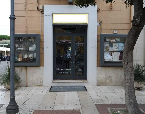 Locale commerciale in vendita VIA CAVOUR-OTTIMA VISIBILITA'