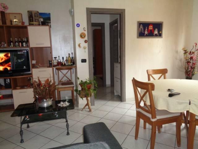 Appartamento in buone condizioni in vendita Rif. 4864330