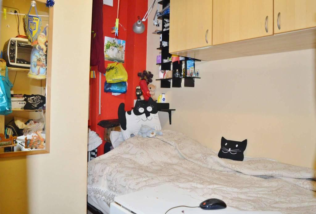 Appartamento in buone condizioni parzialmente arredato in vendita Rif. 8596877