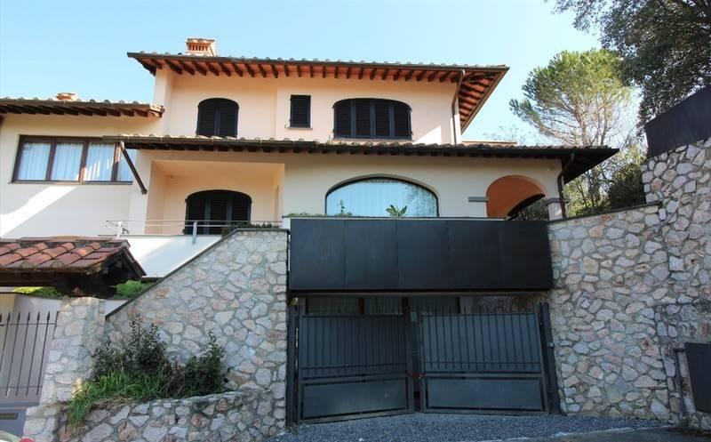 Villa arredato in vendita Rif. 7757319