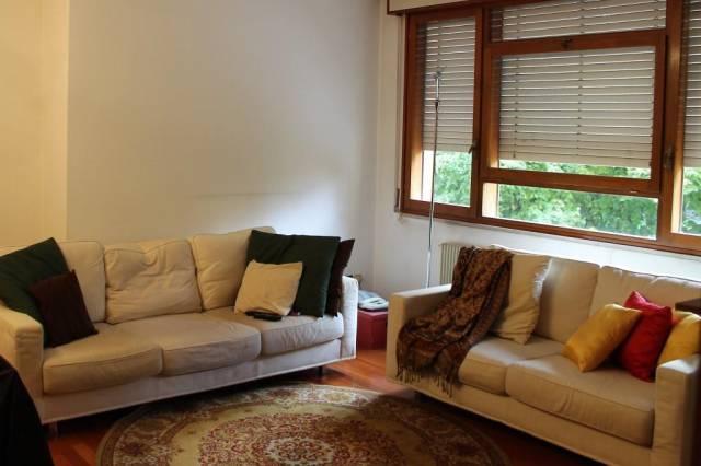 Appartamento in buone condizioni parzialmente arredato in vendita Rif. 4326601