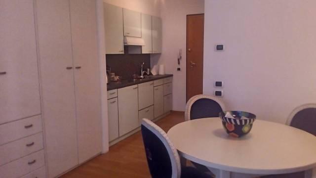 Appartamento in ottime condizioni arredato in vendita Rif. 4404407