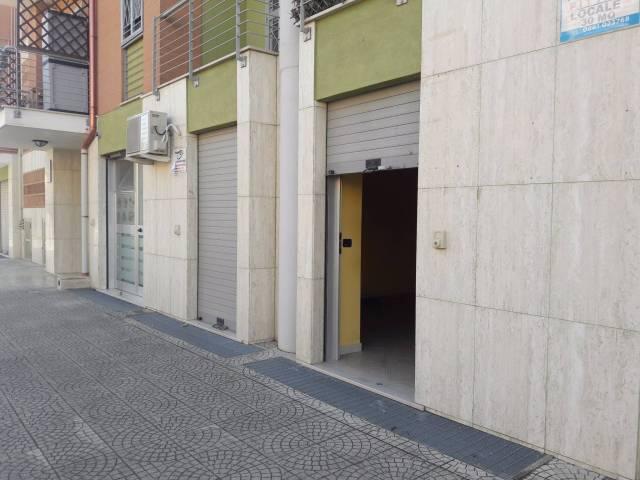 Ufficio zona via Bari
