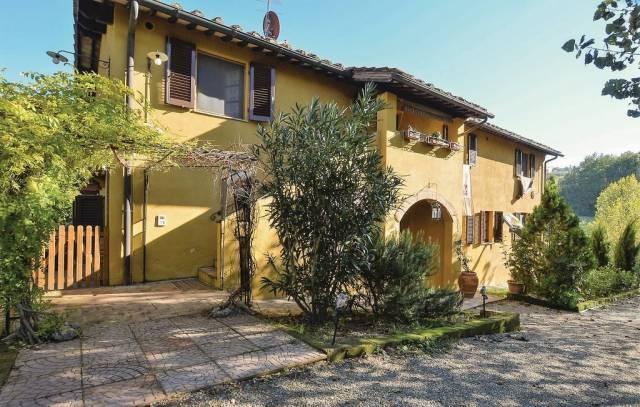 Complesso Agrituristico San Gimignano Rif. 4386205