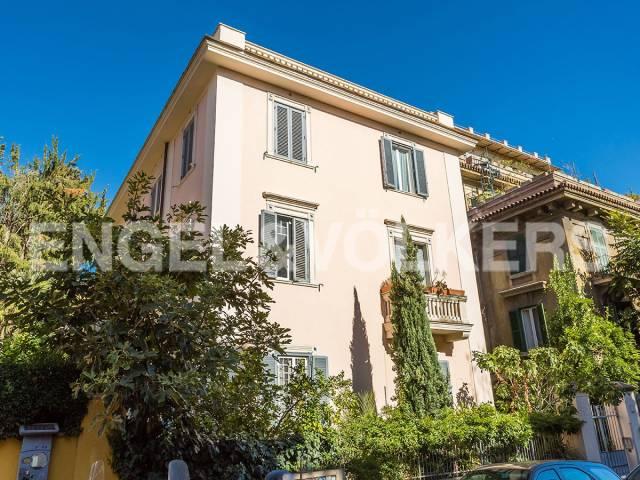 Appartamento in Vendita a Roma 04 Nomentano / Bologna: 2 locali, 70 mq