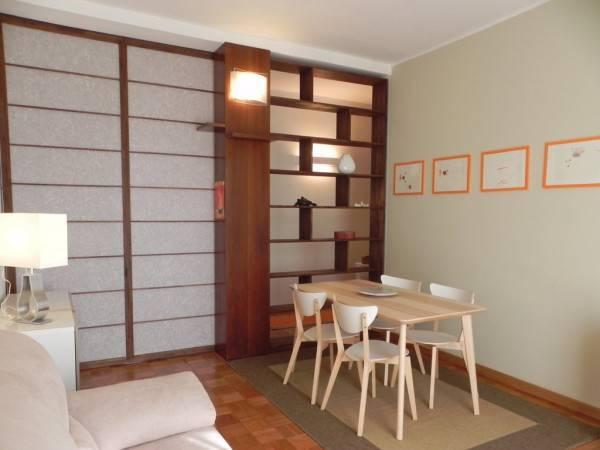 Appartamento in ottime condizioni arredato in affitto Rif. 7766959
