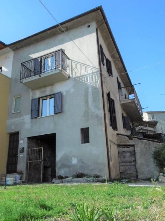 Casa Indipendente da ristrutturare in vendita Rif. 4836930