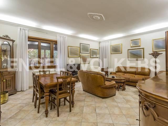 Appartamento in Vendita a Roma 05 Montesacro / Talenti / Bufalotta: 4 locali, 150 mq