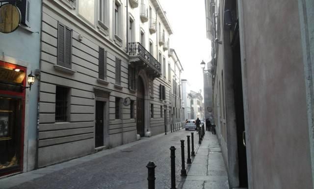 Appartamento in affitto a Brescia, 1 locali, prezzo € 550 | PortaleAgenzieImmobiliari.it