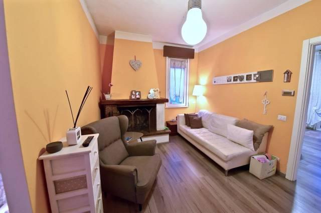 Bilocale Paderno Dugnano Via San Giovanni Bosco 7