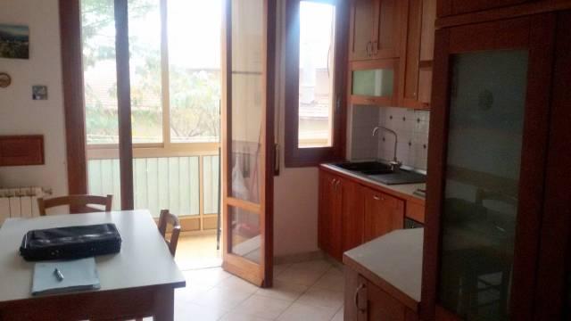 Appartamento in vendita 5 vani 120 mq.  via Lunga 78 Firenze