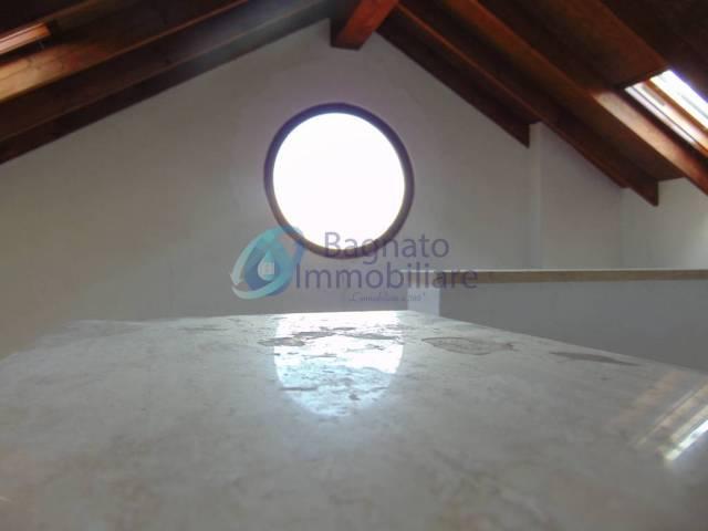 Attico / Mansarda in vendita Rif. 4331771