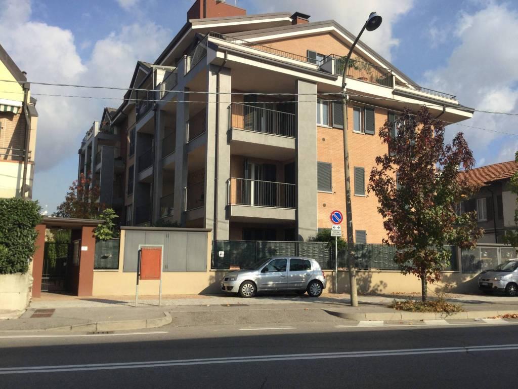 Appartamento in vendita a Lissone, 3 locali, prezzo € 261.600 | PortaleAgenzieImmobiliari.it