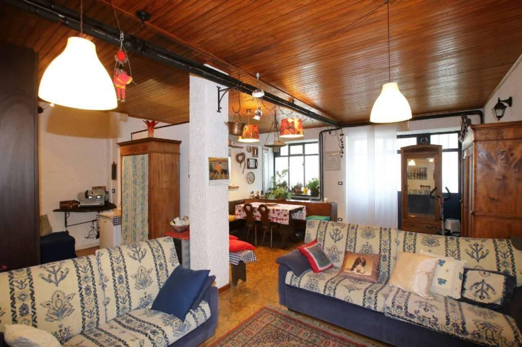 Loft / Openspace in buone condizioni in vendita Rif. 9147723