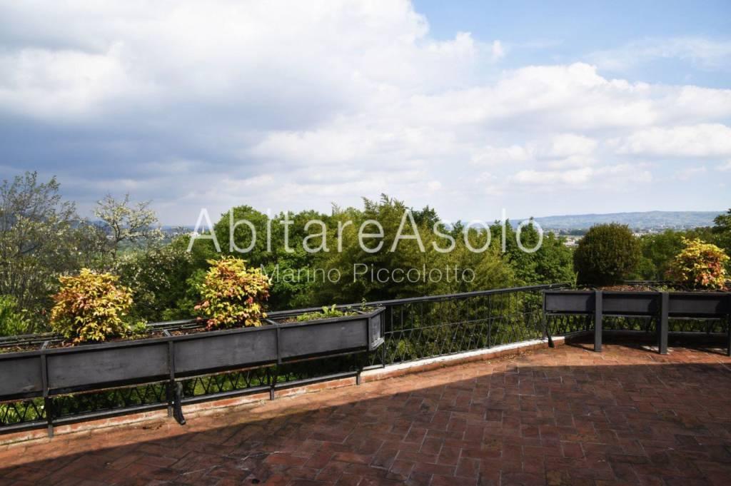 Villa in vendita a Pederobba, 4 locali, Trattative riservate | CambioCasa.it