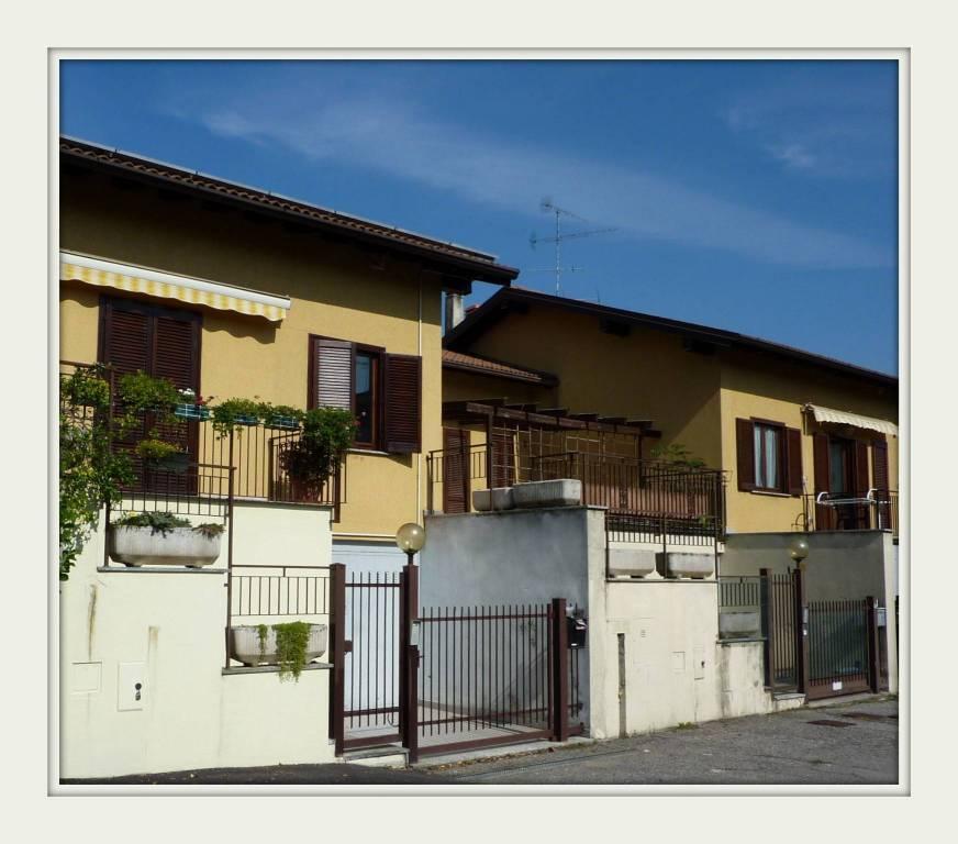 Villa a Schiera in Vendita a Colverde