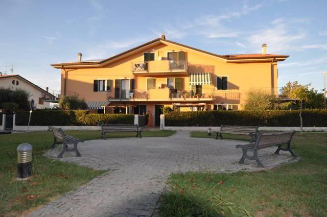 Appartamento bilocale in vendita a Vecchiano (PI)