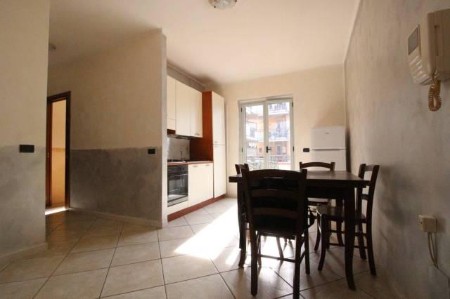 Appartamento in buone condizioni arredato in affitto Rif. 6402123