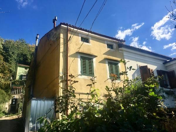Rustico / Casale da ristrutturare in vendita Rif. 9154511