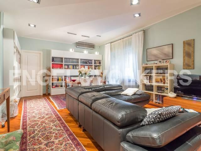 Appartamento in Vendita a Roma 29 Monteverde / Gianicolense / Colli Portuensi: 5 locali, 154 mq