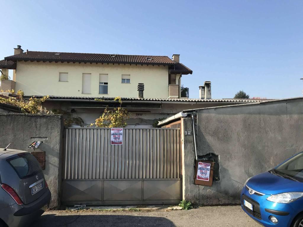 Negozio / Locale in vendita a Castano Primo, 4 locali, prezzo € 39.000 | CambioCasa.it