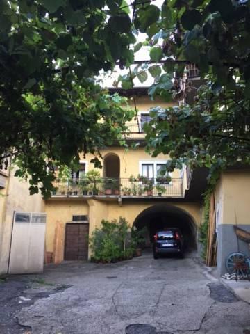 Appartamento da ristrutturare in vendita Rif. 4974929