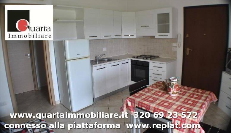 Appartamento in Affitto a Monteroni Di Lecce Periferia: 2 locali, 50 mq