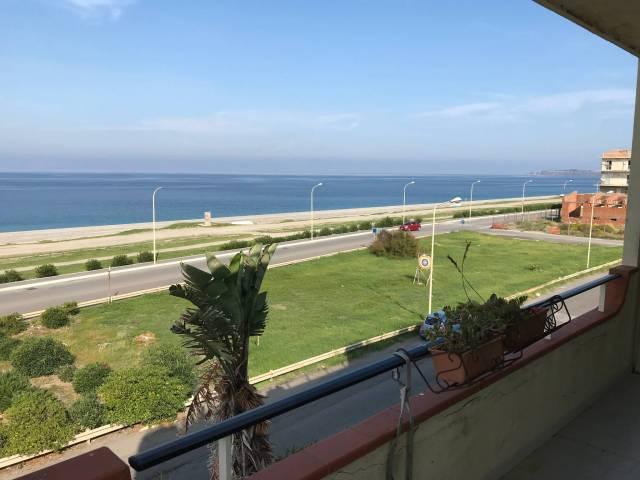 Appartamento quadrilocale in vendita a Milazzo (ME)