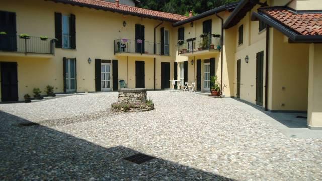 S. MARIA HOE': Unità immobiliare 3 locali + doppi servizi
