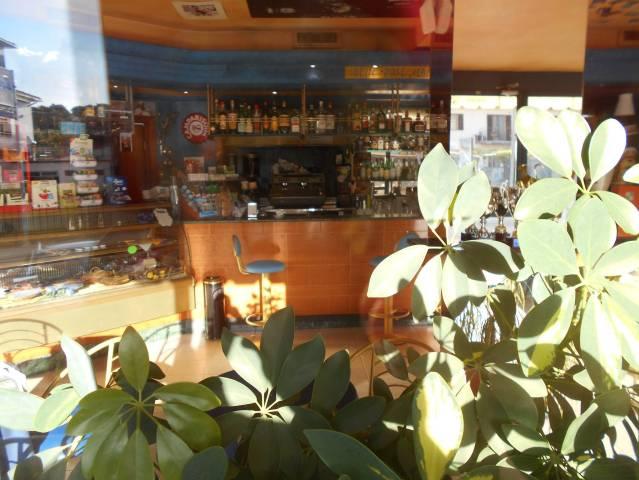 Bar avviato in centro città a Spoleto