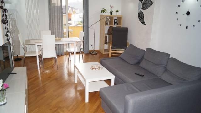 Appartamento in ottime condizioni in vendita Rif. 4244185