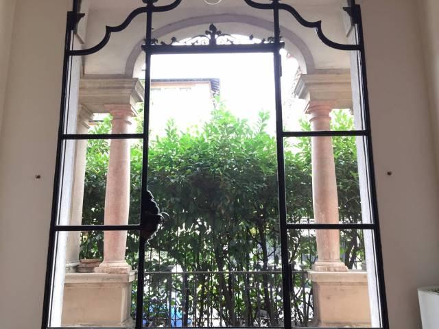 Immobile Residenziale in Affitto a Milano  in zona 08 Vercelli / Magenta / Cadorna / Washington