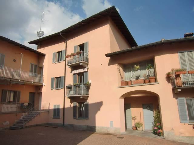 Appartamento in vendita a Alserio, 2 locali, prezzo € 90.000 | CambioCasa.it