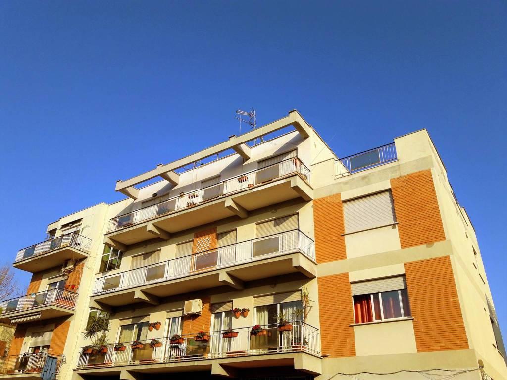 Appartamento di 150 Mq in Via Bramante