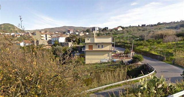 Appartamento trilocale in vendita a Librizzi (ME)