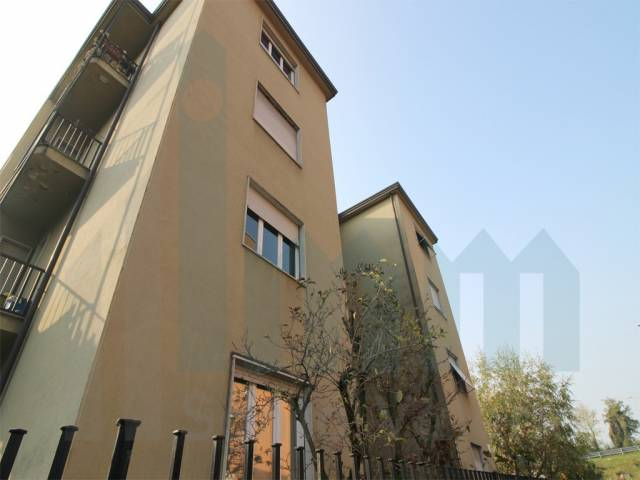 Appartamento bilocale in vendita a Macherio (MB)