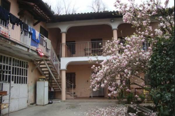 Soluzione Indipendente in vendita a Cavagnolo, 6 locali, prezzo € 72.000 | CambioCasa.it