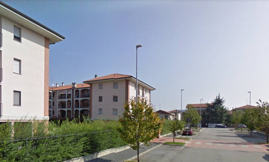 Appartamento in buone condizioni in vendita Rif. 8744520
