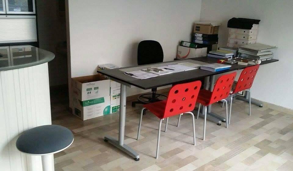 Ufficio-studio in Vendita a Cesena Centro: 1 locali, 27 mq