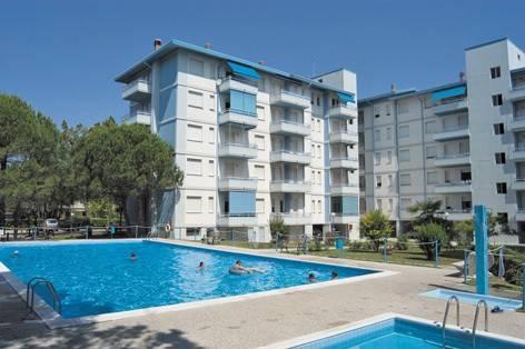 Appartamento bilocale in vendita a Lignano Sabbiadoro (UD)