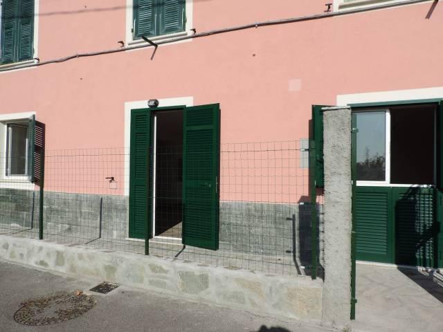 Appartamento in Affitto a Genova Periferia Nord:  2 locali, 70 mq  - Foto 1