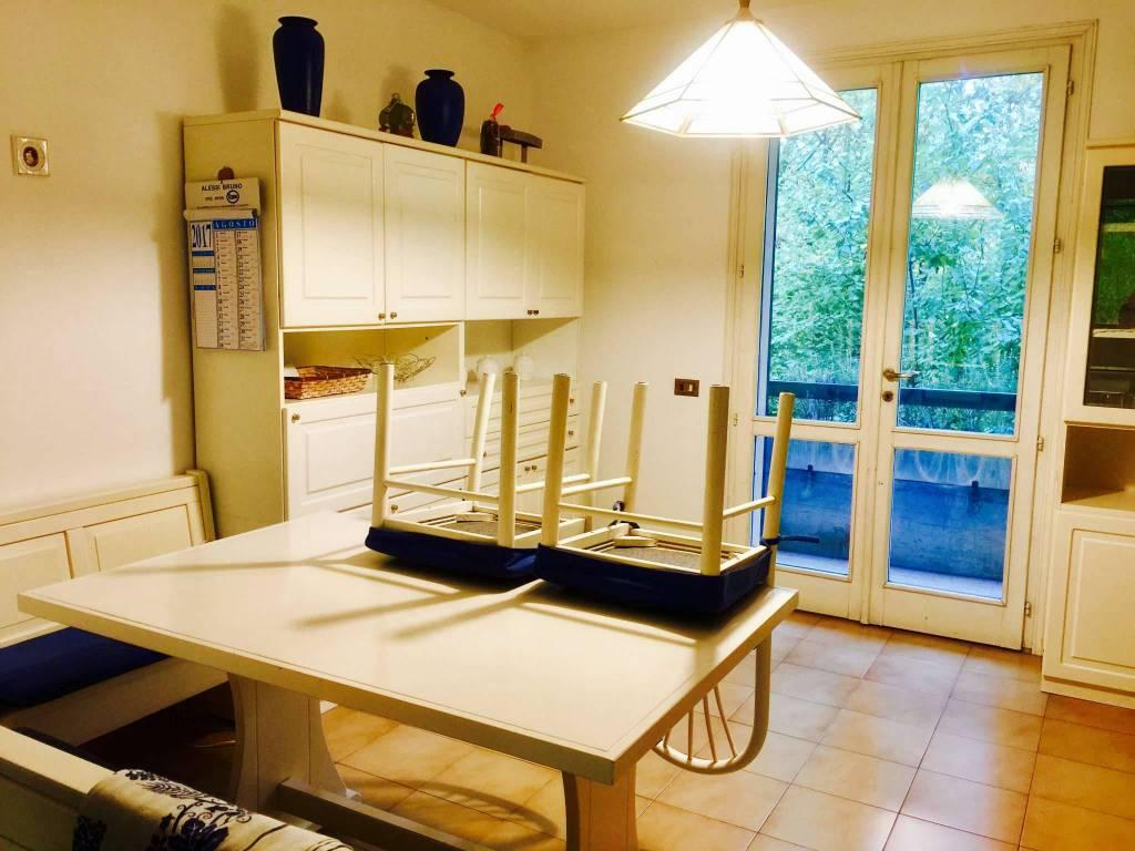 Foto 1 di Villa via SCALETTE 1, frazione Milano Marittima, Cervia