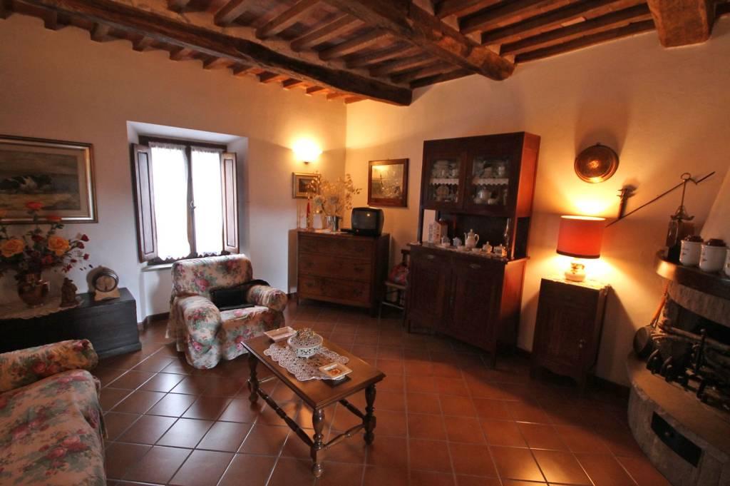 Toscana, Grosseto, Santa Fiora appartamento in vendita .