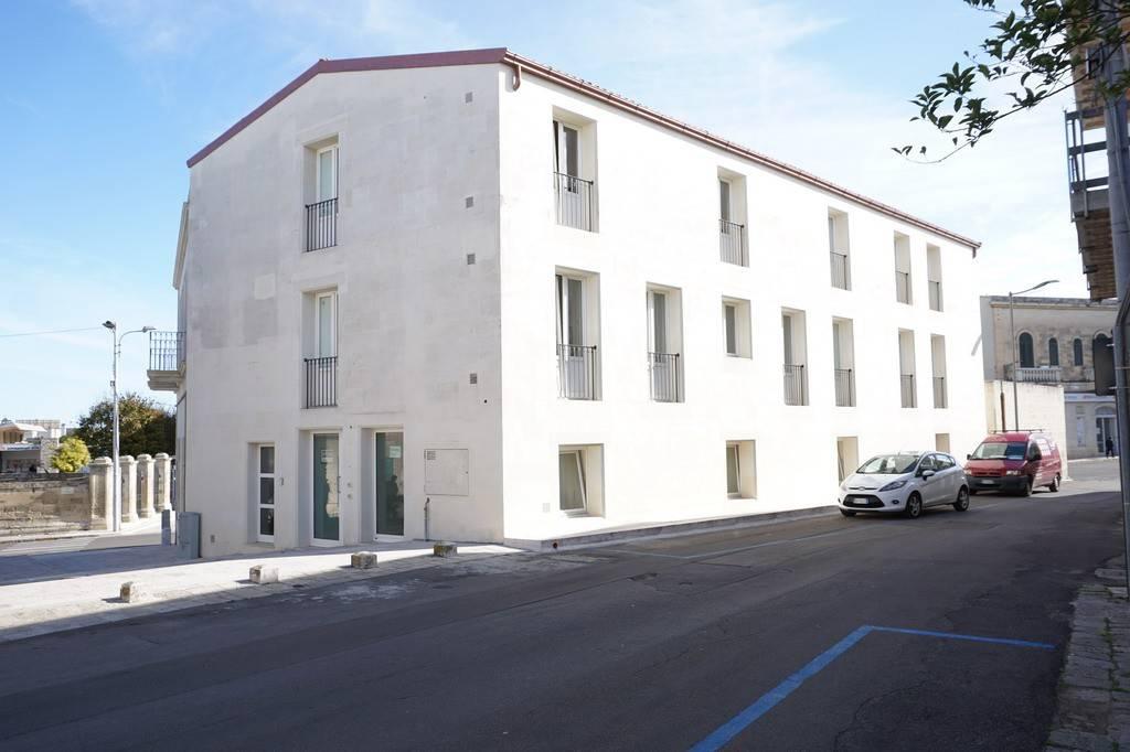 Appartamento rifinito in zona centrale