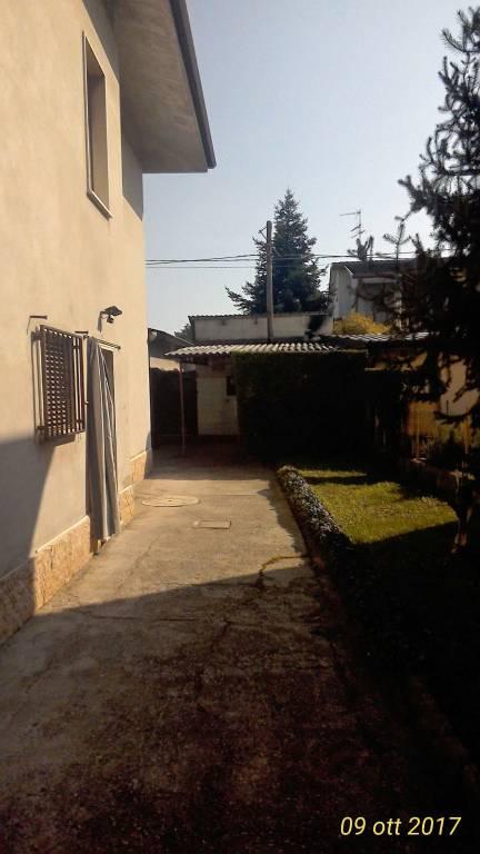 Villa in vendita a Rodigo, 7 locali, prezzo € 160.000 | CambioCasa.it