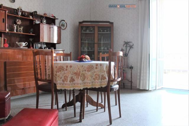 Appartamento quadrilocale in vendita a Matera (MT)