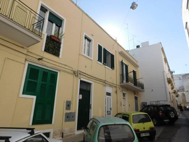 Appartamento trilocale in vendita a Martina Franca (TA)
