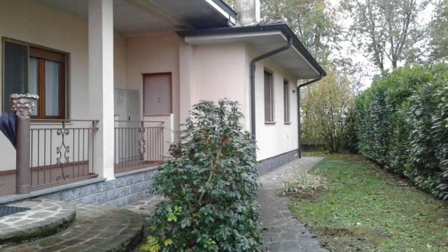 Villa CORTE PALASIO vendita    Immobili S. Rita